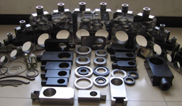 Valve Parts For API 6A Valves