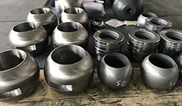 Valve parts for API 6D Ball Valves