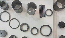 Wear Parts For Oil&Gas