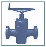 Gate valve FC type