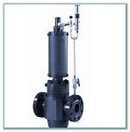 Surface safety gate valve