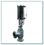 Hydraulic adjustable chock valve