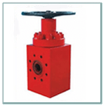 Adjustable barrel choke valve