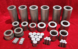 Carbide Sleeve and Bushing